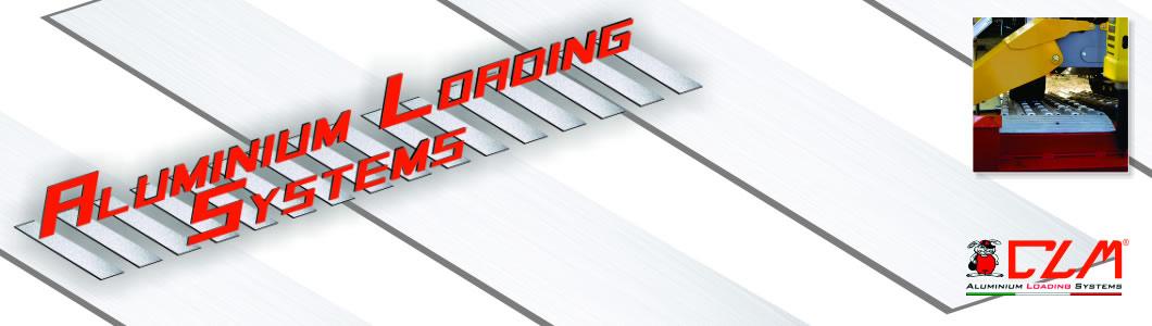 Aluminium Loading Systems